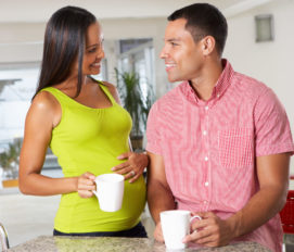 Naturopathic Healthcare vibrant living couple