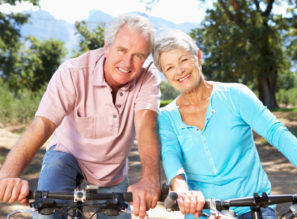 Vibrant aging with Naturopathic Healthcare